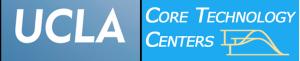 UCLA CORES